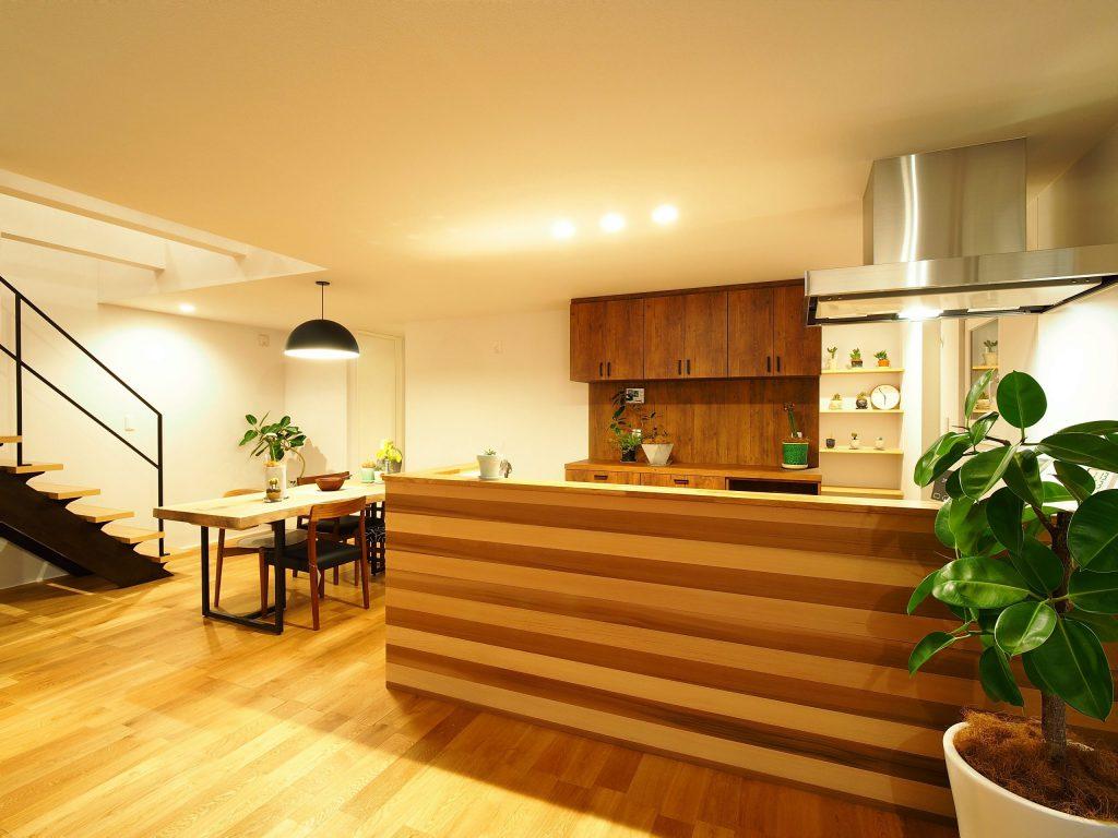 狭小住宅 「Eco House」